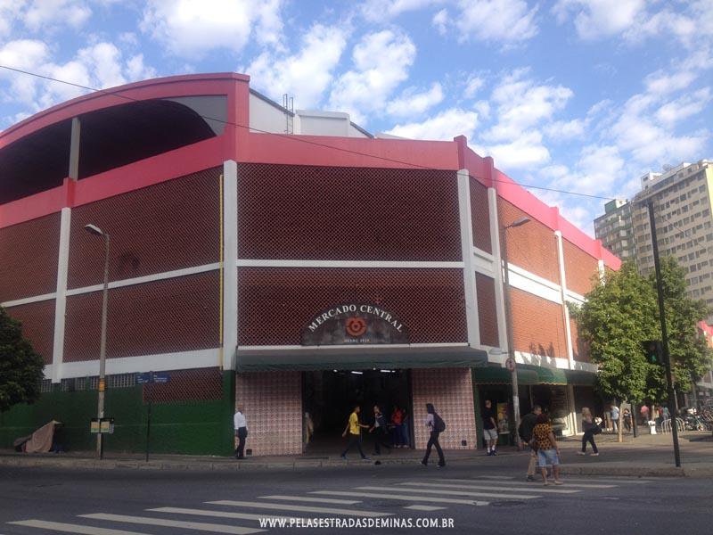 Foto: Mercado Central de Belo Horizonte