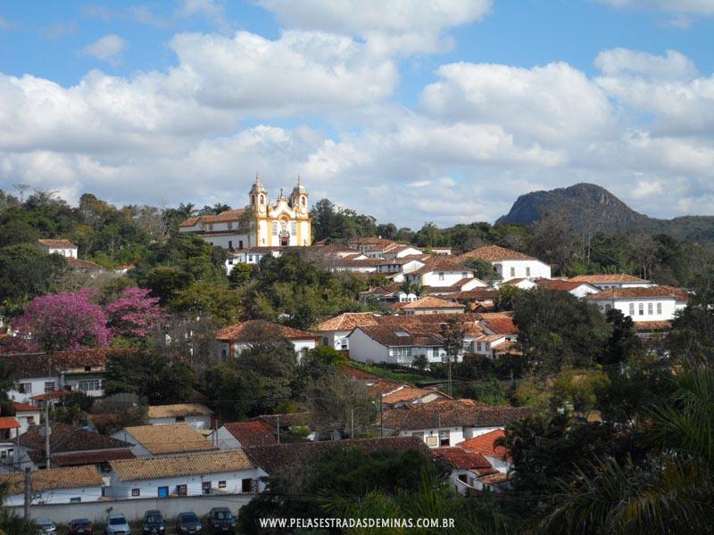 Tiradentes – Conheça uma das mais charmosas cidades históricas de Minas Gerais
