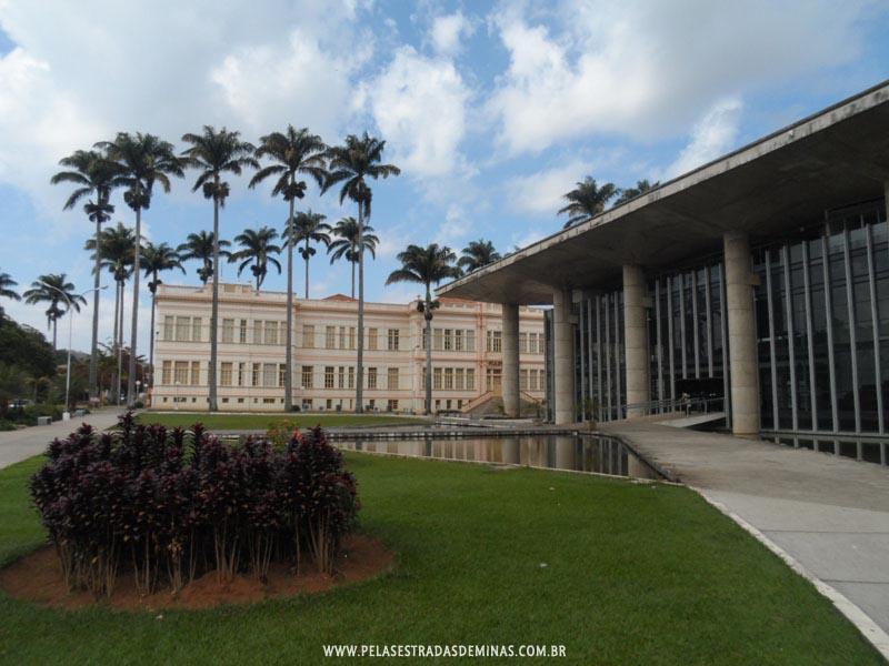Conheça Viçosa, Cidade Universitária e do Melhor Doce de Leite
