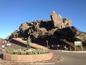 Serra da Piedade - Caeté