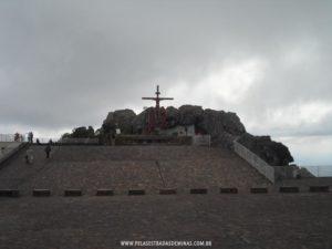 Calvário - Serra da Piedade - Caeté