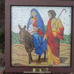 Caminho das Dores de Maria - Via Sagra - Serra da Piedade