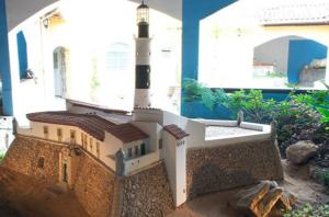Farol da Barrra - Salvador - BA