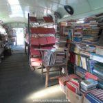 Livro do Ônibus Biblioteca