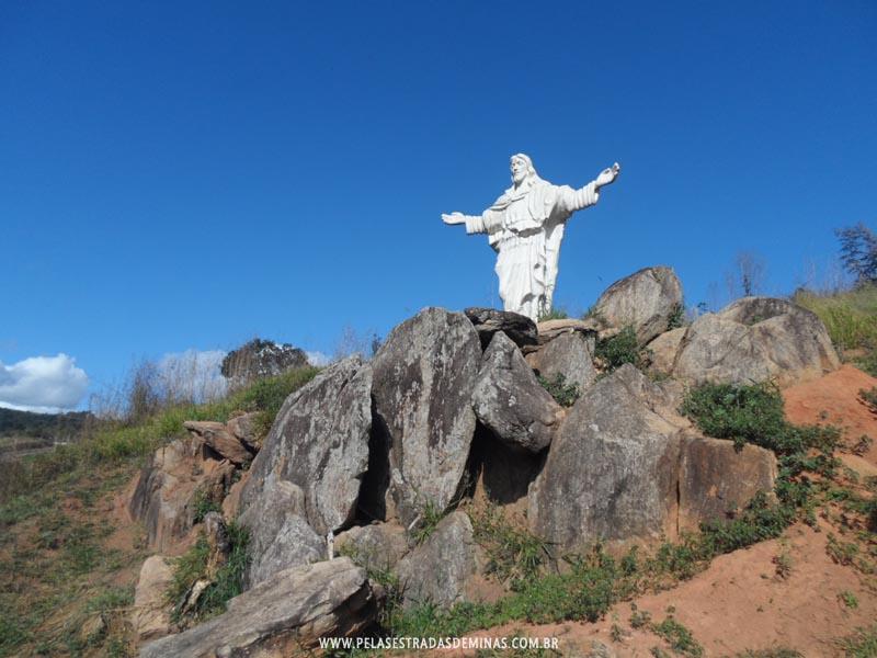 Foto: Cristo Redentor