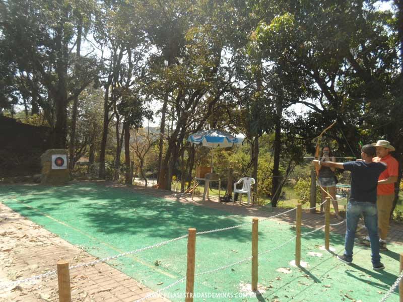 Parque Vale Verde - Arco e Flecha