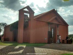 Capela de São Miguel Arcanjo - Vale Verde