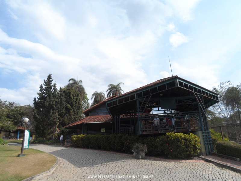 Restaurante do Parque Vale Verde