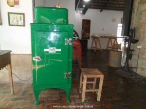 Museu Cachaça Vale Verde