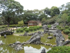 Foto: Jardim - Zoológico de Belo Horizonte