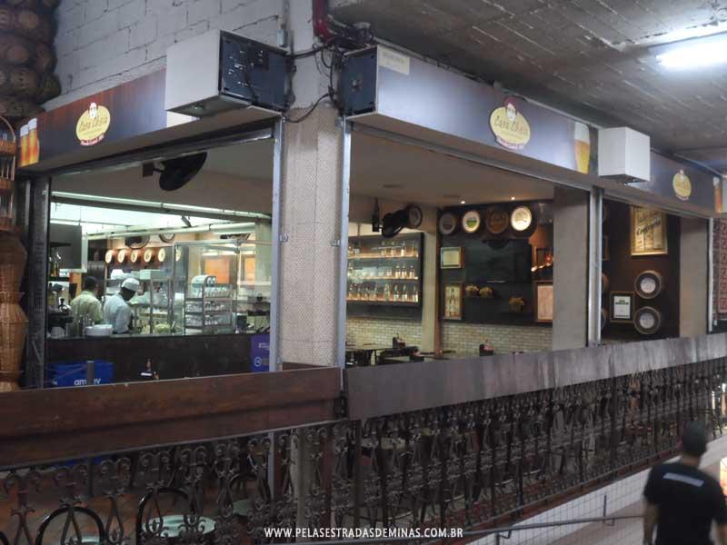 Foto: Restaurante Casa Cheia