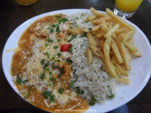 Foto: Restaurante Casa Cheia - Prato Mineirinho Valente