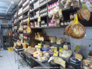Mercado Central - BH