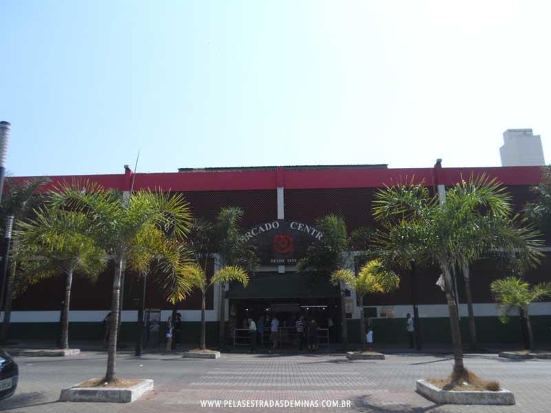 Foto: Mercado Central de BH