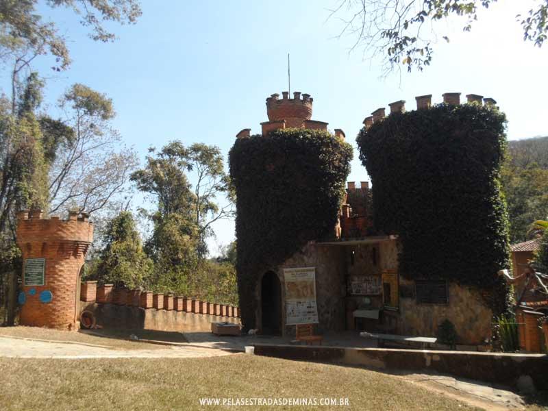 Foto: Museu Arqueológico de Lagoa Santa (Museu do Castelinho)