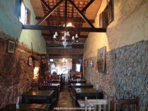 Restaurante Bem-Ti-Vi - Lavras Novas