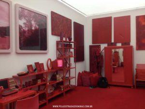 Galeria Cildo Meireles