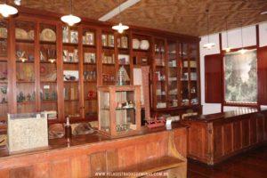 Casa Guimarães Rosa