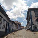 Sabará – MG – Um Passeio Pelos Principais Pontos Turísticos do Centro Histórico