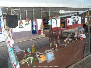 Sabará - Feira Praça Santa Rita