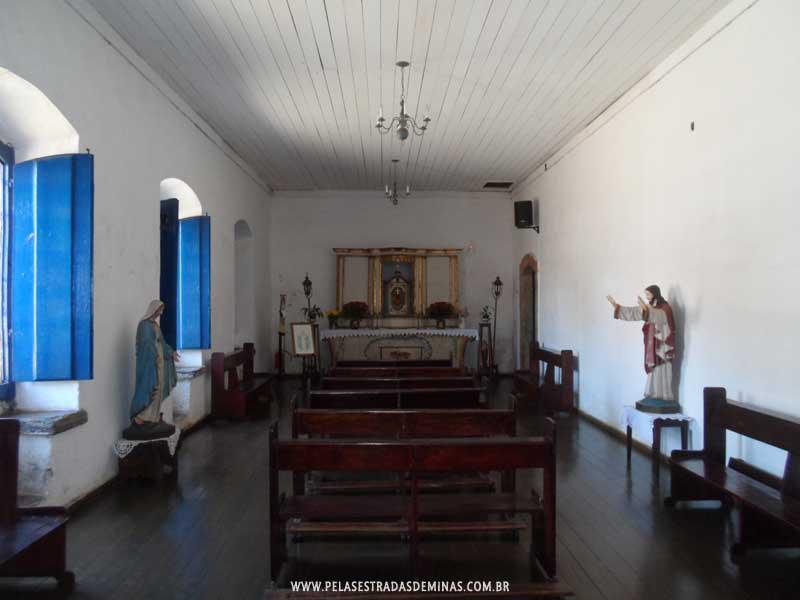 Foto: Sabará - MG - Igreja Nossa Senhora do Rosário