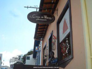 Sabará - Coisas de Minas Artesanato e Presentes
