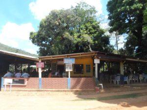 Sabará - Restaurante Moinho D'água
