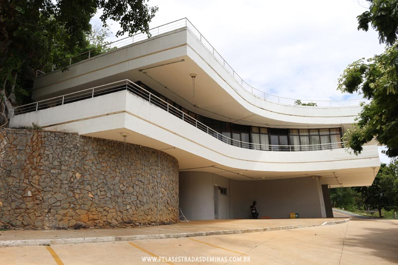Museu da Gruta do Maquiné