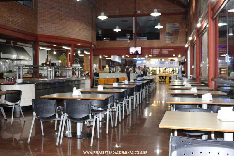 Restaurante Memorial Cotochés