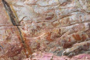 Pedra Pintada - Cocais-MG
