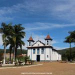 Cocais – Distrito de Barão de Cocais – MG – Caminho dos Diamantes da Estrada Real