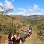 Nova Lima Entre Trilhas – Circuito Macacos / Trilha Marumbé