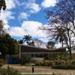 Museu Casa Kubitschek, a Casa de JK na Lagoa da Pampulha em BH