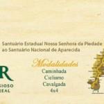 Caminho Religioso da Estrada Real (CRER) – Maior Rota de Turismo Religioso do Brasil