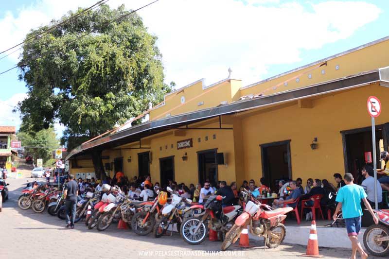 Digníssimo - Bar e Restaurante em Macacos