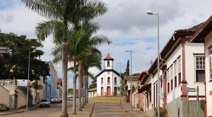 Santa Bárbara Minas Gerais fonte: pelasestradasdeminas.com.br