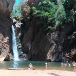 Raposos – Primeira Igreja Matriz de Minas Gerais e Cachoeira Santo Antônio