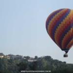 Passeio de Balão em São Lourenço – MG || Uma Experiência Inesquecível com a Flat Balonismo – FBEMG