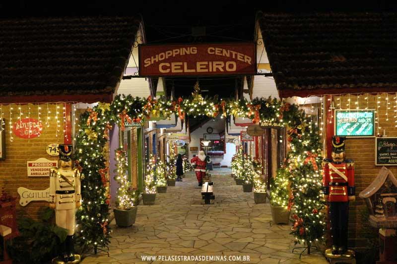 Galerias de Lojas em Monte Verde - MG