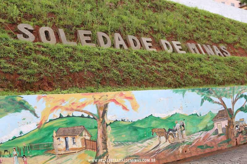Soledade de Minas